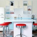 Kuhinje u retro stilu: Samo za odabrane