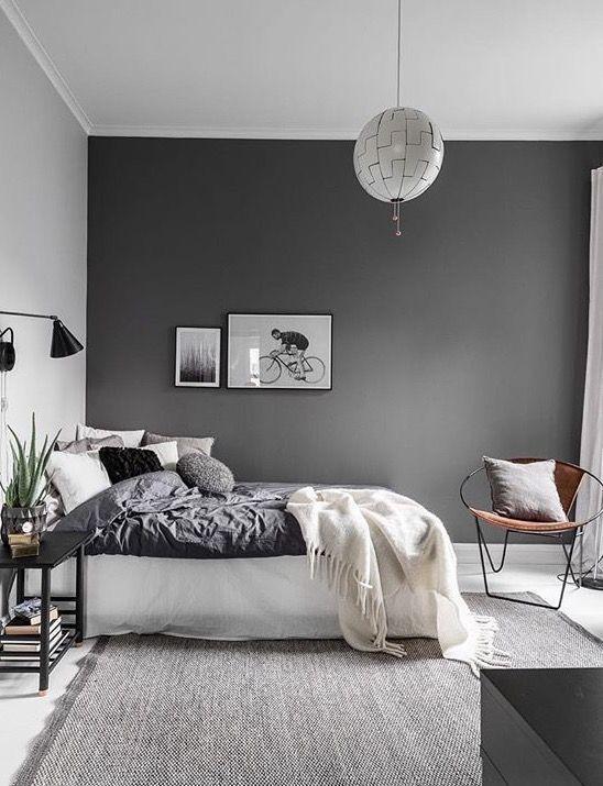 siva spavaca soba