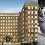 Zavirite u stan u kojem je Agatha Christie živjela 28 godina