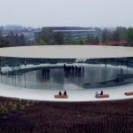 Pored novog iPhonea sinoć je predstavljen i impresivni Steve Jobs teatar