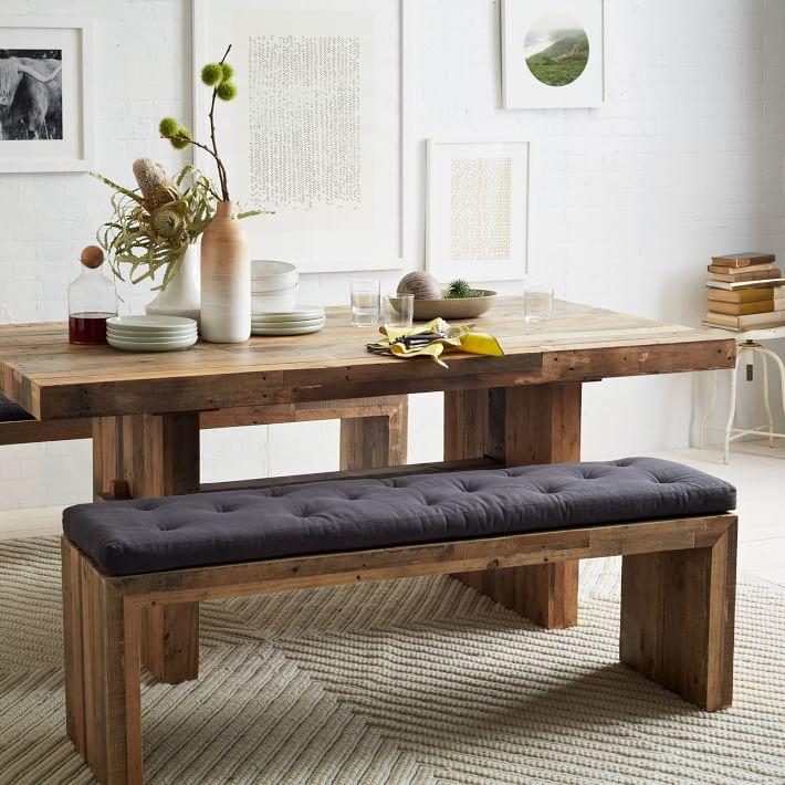 trpezarijski sto s klupom