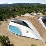 Sedam spektakularnih kuća pod zemljom