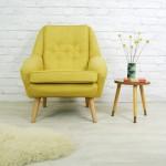 Najljepše retro fotelje