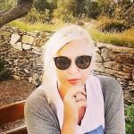 Danijela Dvornik pokazala svoju ljetnu oazu u Sutivanu