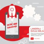 Počinje m:tel app takmičenje srednjoškolaca u izradi mobilnih aplikacija