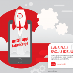 M:tel app takmičenje: Lansiraj svoju ideju!