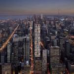Počela gradnja najviše zgrade u Kanadi