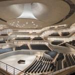 Spoj muzike i arhitekture: Impresivna koncertna dvorana u Hamburgu