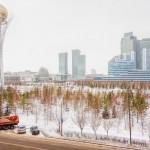 Glavni grad Kazahstana ima ambiciozan plan za odbranu od svirepih zima