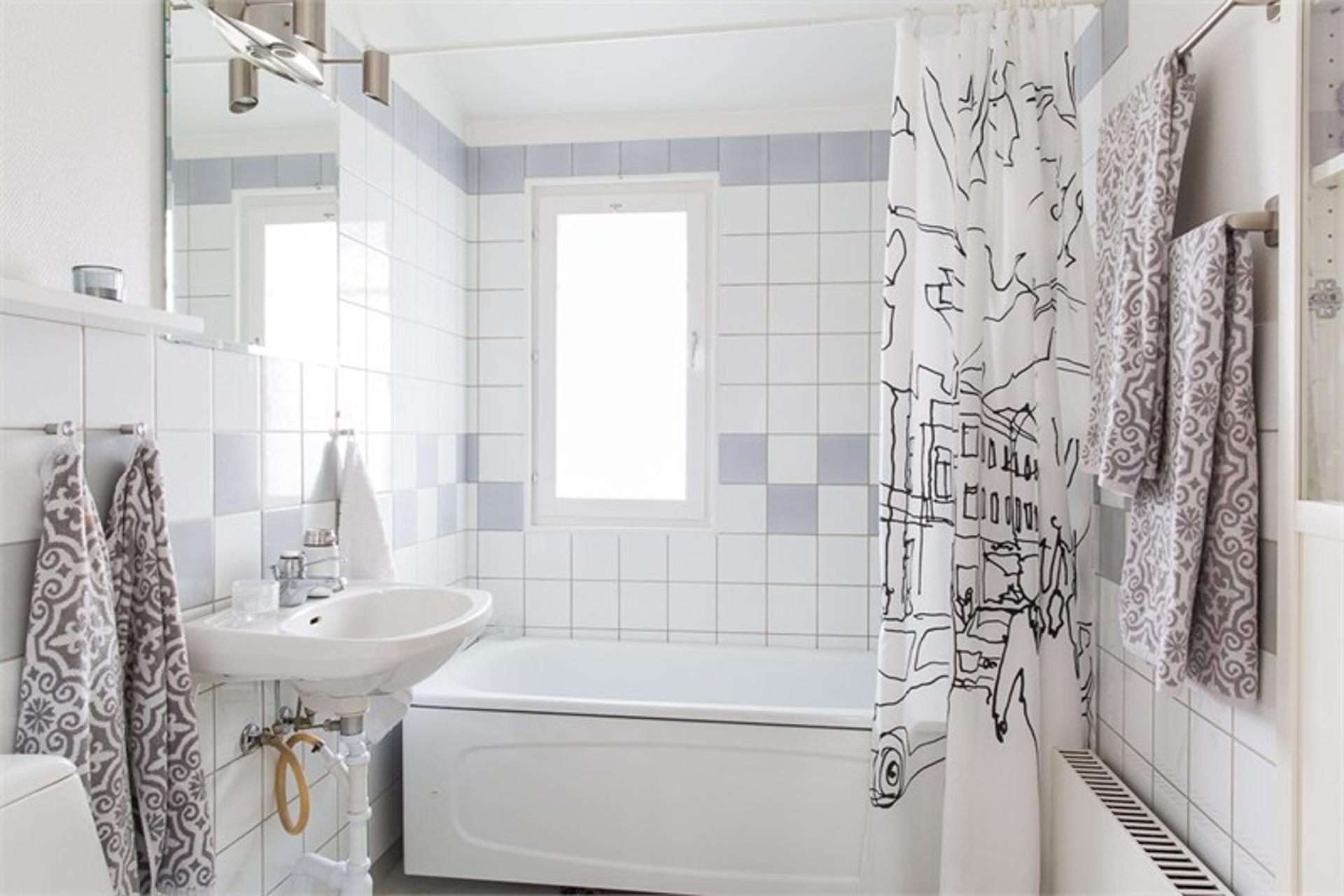 bijelo kupatilo