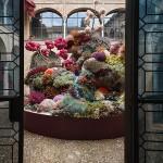 Botaničari umjetnici okupili su se na festivalu Flora i napravili bajkovite skulpture od cvijeća