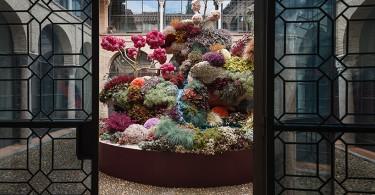 botanicke skulpture