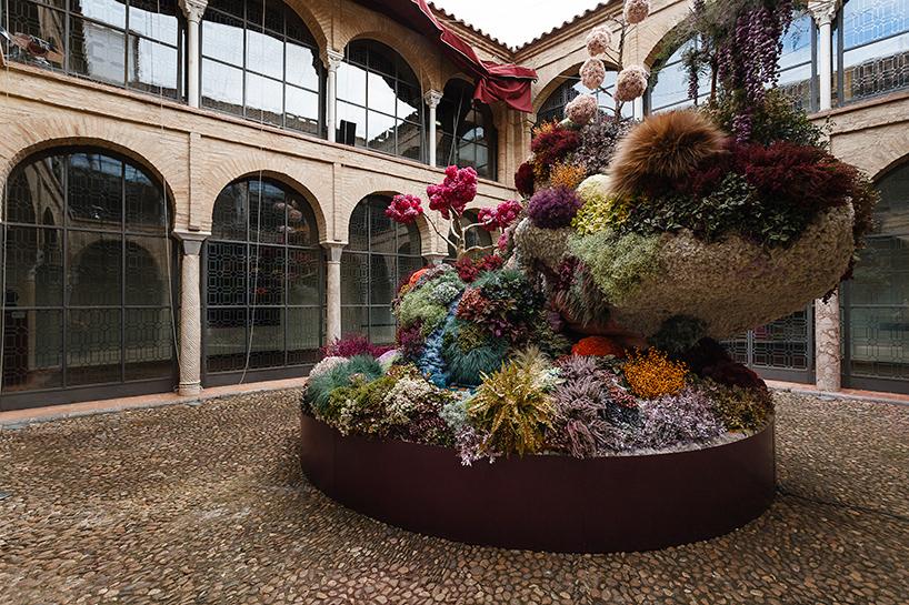 botanicke skulpture2