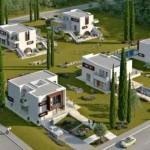 Luksuzna gradnja: Trebinje dobija koloseum, vještačko jezero, vile
