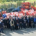 """Pomoć """"Mlijekoprodukta"""": Farmerima 600 hiljada maraka za nabavku mehanizacije"""