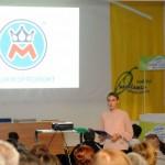 Mlijekoprodukt obilježio Dan borbe protiv osteoporoze: Mliječni proizvodi za čvrste i zdrave kosti