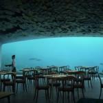 Ovako će izgledati prvi evropski restoran pod morem