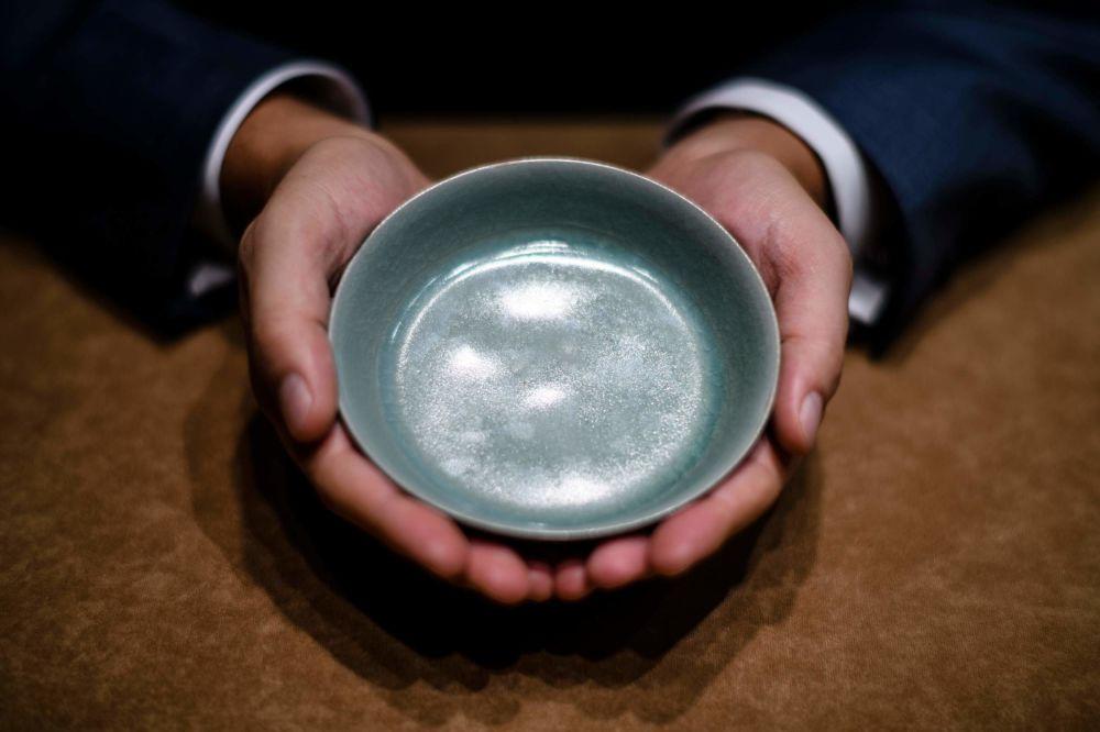 posuda od kineskog porcelana
