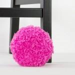 Ova preslatka loptica zapravo je robot za čišćenje podova