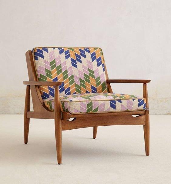 stara fotelja