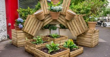 urbani vrtovi