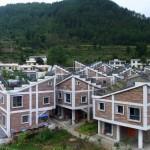 Ruralno-urbani razvoj: Bašte na krovovima kuća u kineskom selu