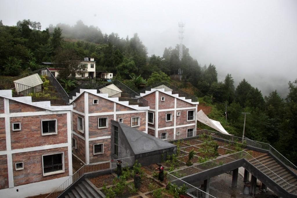 urbano ruralni razvoj kina 2