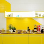 10 primjera koji će vas uvjeriti da su kuhinje u žutoj boji odlične