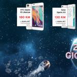 Kompanija m:tel slavi 20 godina prijateljstva: 20 GB uz m:tel Moj Mix NET