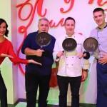 """Na ATV-u večeras počinje nova sezona zabavnog kulinarskog show-a """"Luk ili Med"""""""