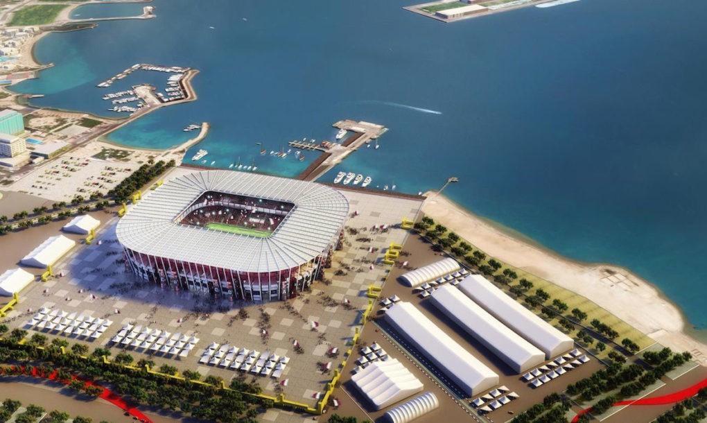 Ras-Abu-Aboud-Stadion 0
