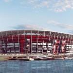 Katar predstavio planove za prvi fudbalski stadion od brodskih kontejnera