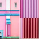 Ovaj par putuje svijetom i igra se arhitekturom