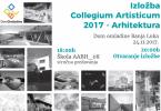 collegium artisticum izlozba