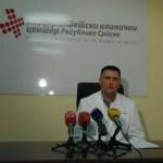 Dr Đajić ponovo pokazao humanost: Majke bar do kraja godine neće plaćati boravak uz bolesnu djecu na UKC-u