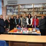 Biblioteka banjalučke Gimanzije bogatija za 100 naslova zahvaljući donaciji kluba Inner Wheel