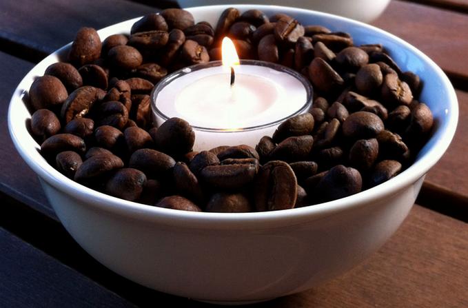 kafa svijeca