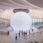 Oduzima dah: Senzacionalan enterijer biblioteke