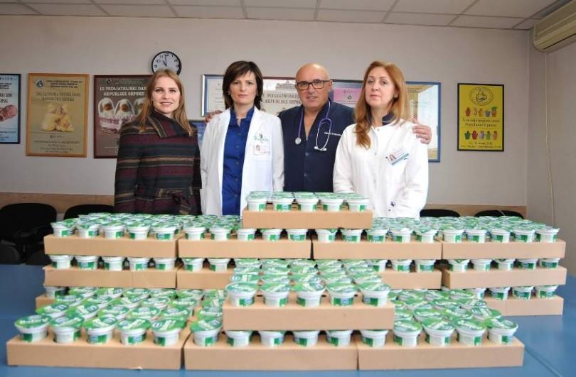 mlijekoprodukt svjetski dan djeteta