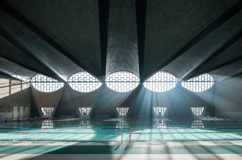 najbolja arhitektonska fotografija 2017