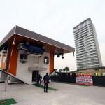 Naopaka kuća u Ankari očekuje dolazak 100.000 turista
