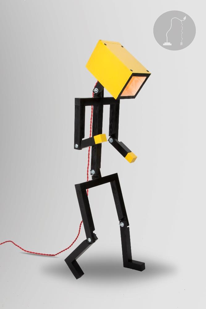 nusart lampe