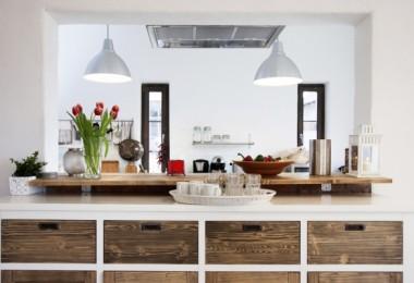 organizacija radne ploce u kuhinji