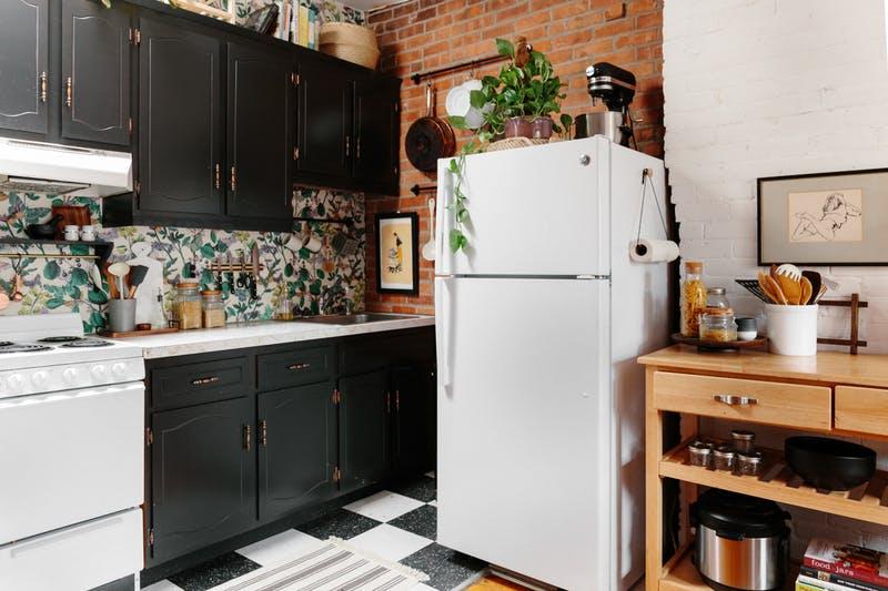 preuredjenje kuhinje