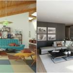 Razlika između modernog i savremenog stila