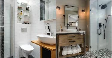 savjeti za uredjenje malog kupatila