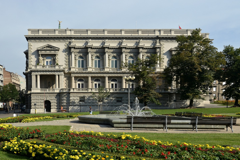 stari dvor