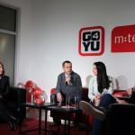 U Beču otvorena nova poslovnica kompanija m:tel Austrija i GO4YU
