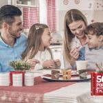 Pređite u m:tel i počastite svoju porodicu najboljim novogodišnjim poklonima