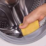 Dva najlakša i najjeftinija načina čišćenja veš mašine